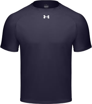 Under Armour Compression Full T-Shirt