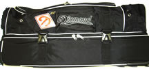 Ultimate Baseball Bag By Diamond